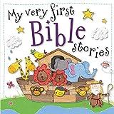My Very First Bible Stories, Gabrielle Mercer, 1780653247