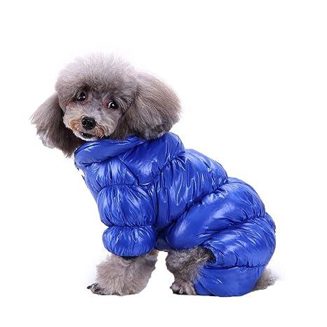 Rawdah_Mascota Ropa para Perros Peque?os Abrigos Camiseta Jerseyss Perro De Mascotas Abrigo De Ropa