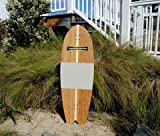 Hamboards Fish Surfskate Longboard Skateboard
