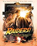 Raiders! The Story of the Greatest Fan Film Ever Made [Blu-Ray + DVD + Digital Copy]