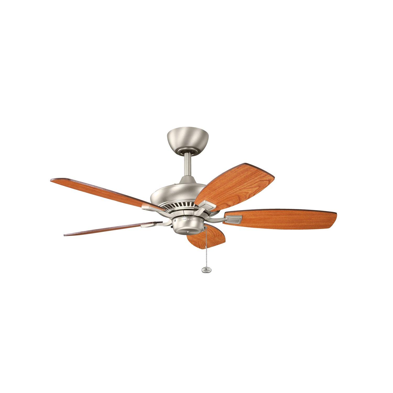 Kichler NI 44 Ceiling Fan Amazon
