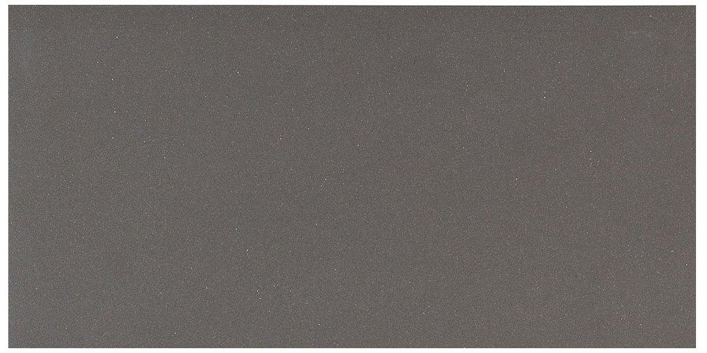 Dal-Tile 12241P-EX04 Exhibition Tile, 12'' x 24'', Dark Grey
