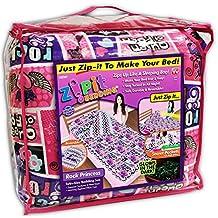 Zipit Bedding COMIN18JU009059 Rocking Princess Bedding