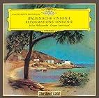 Mendelssohn: Symphonies Nos. 4 'Itali…