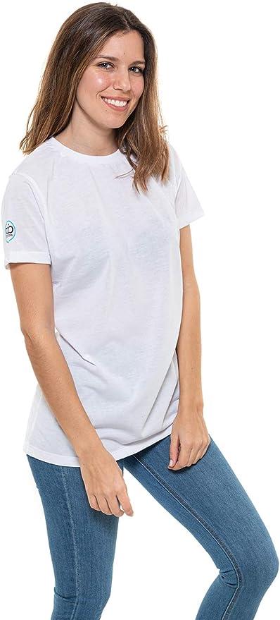 STINGbye Camiseta antimosquitos: Amazon.es: Ropa y accesorios