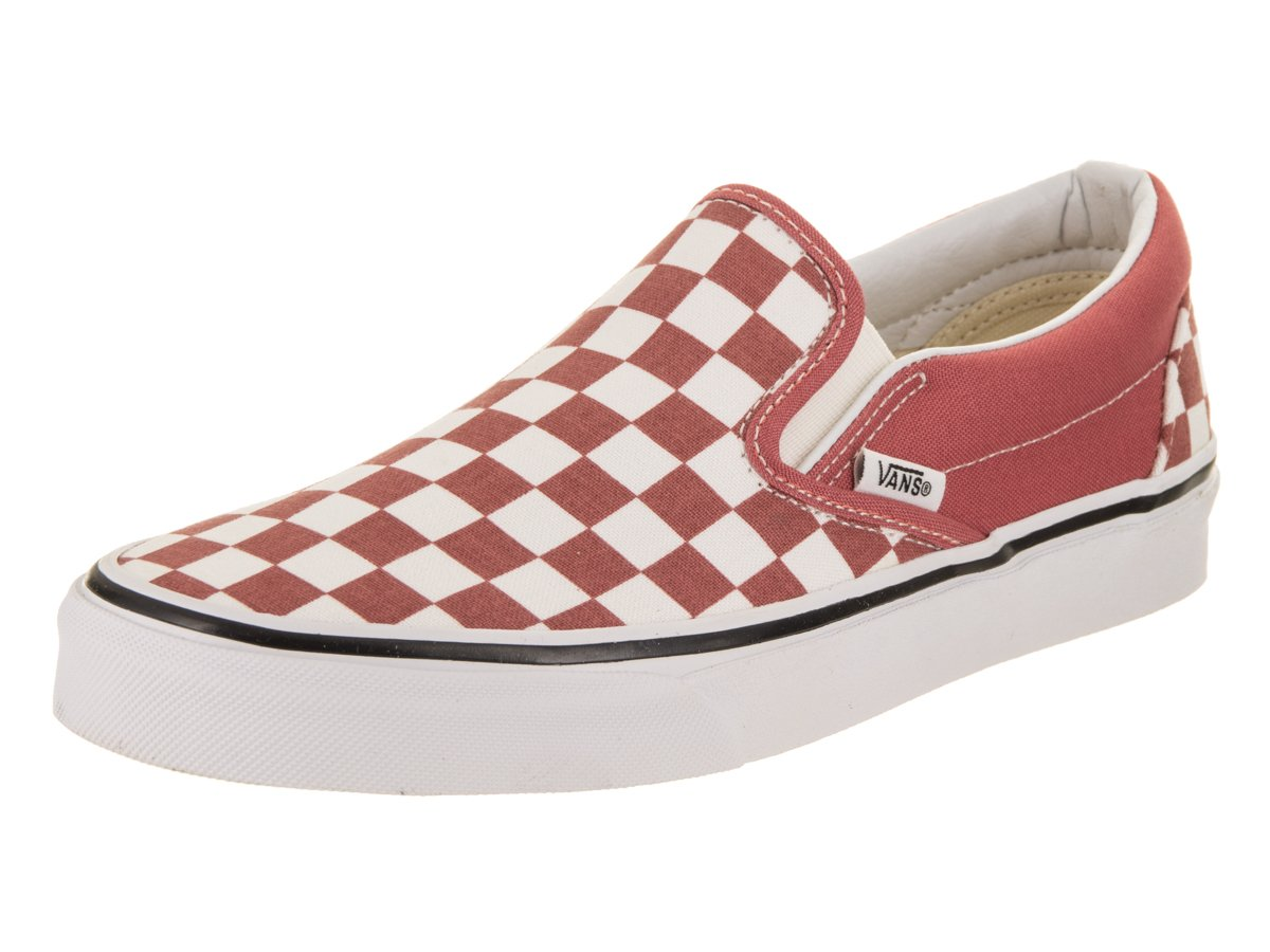 [バンズ] VANS スニーカー Classic Slip-on B072J372TZ 5.5 B(M) US Women / 4 D(M) US Men|Faded Rose Faded Rose 5.5 B(M) US Women / 4 D(M) US Men