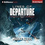 Lines of Departure: Frontlines, Book 2 | Marko Kloos