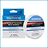 Monofilament Shimano Aspire Silk Shock 0.145/mm 150/mt...