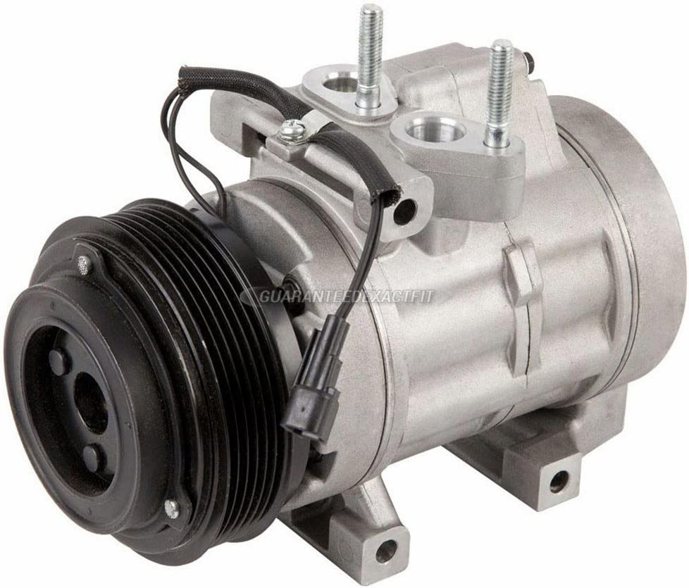 AC Compressor Clutch Fits Mercury Mountaineer Ford Explorer /& Sport Trac R67188