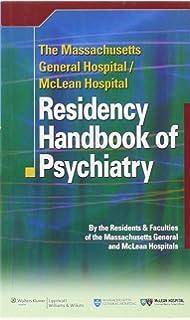 Massachusetts General Hospital Handbook of General Hospital