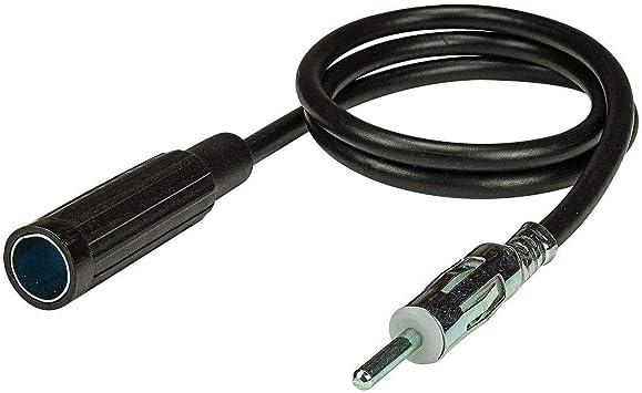 Tomzz Audio 1600 000 Kfz Antennen Verlängerung Kabel Elektronik