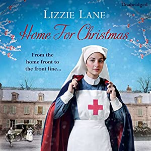Home for Christmas Audiobook