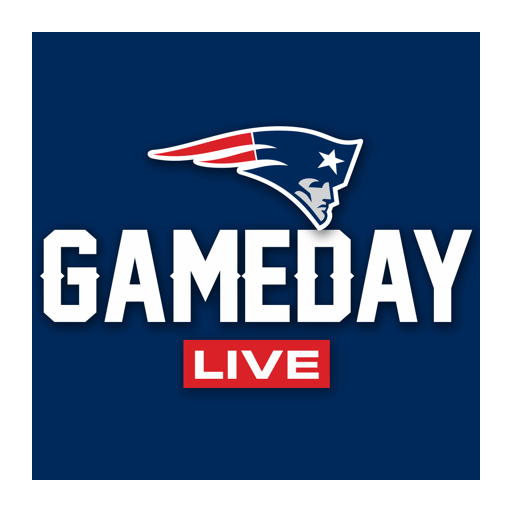 Patriots Gameday Live ()