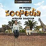 Ep. 1: African Lungfish (Sue Perkins Presents Zoopedia) | Sue Perkins