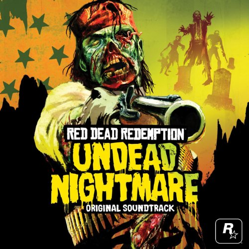 Red Dead Redemption: Undead Ni...