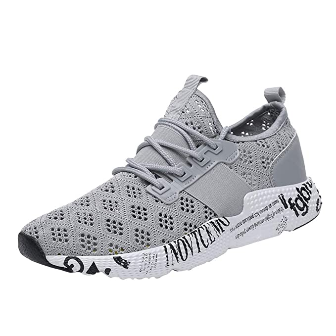 Amazon.com: for Shoes,AIMTOPPY Sport Shoes for Men Running Shoes Mesh Breathable Fashion Non-Slip Sneakers: Computers & Accessories