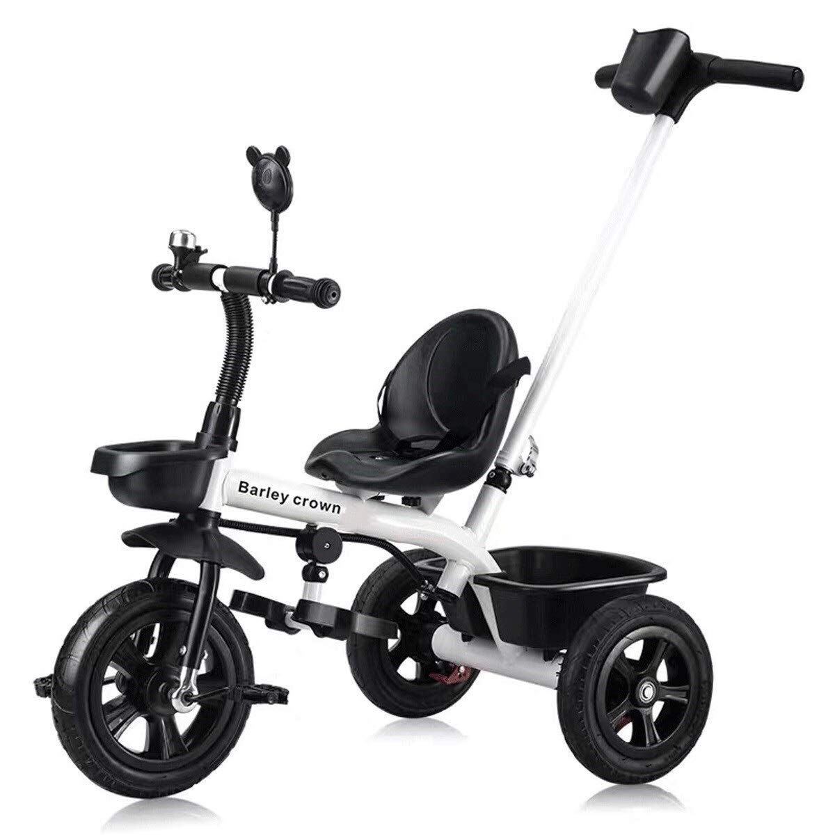Baby Doll Artifact Child Tricycle Bicycle Baby Trolley Bicycle