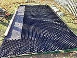 "Standartpark - HEXpave Grid - 1"" Depth Permeable"