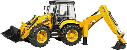 Bruder 02428 Escavatore