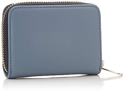 Tous Monedero M. Vera Jeans, Mujer, Azul, 10x8x2.5 cm (W x H ...