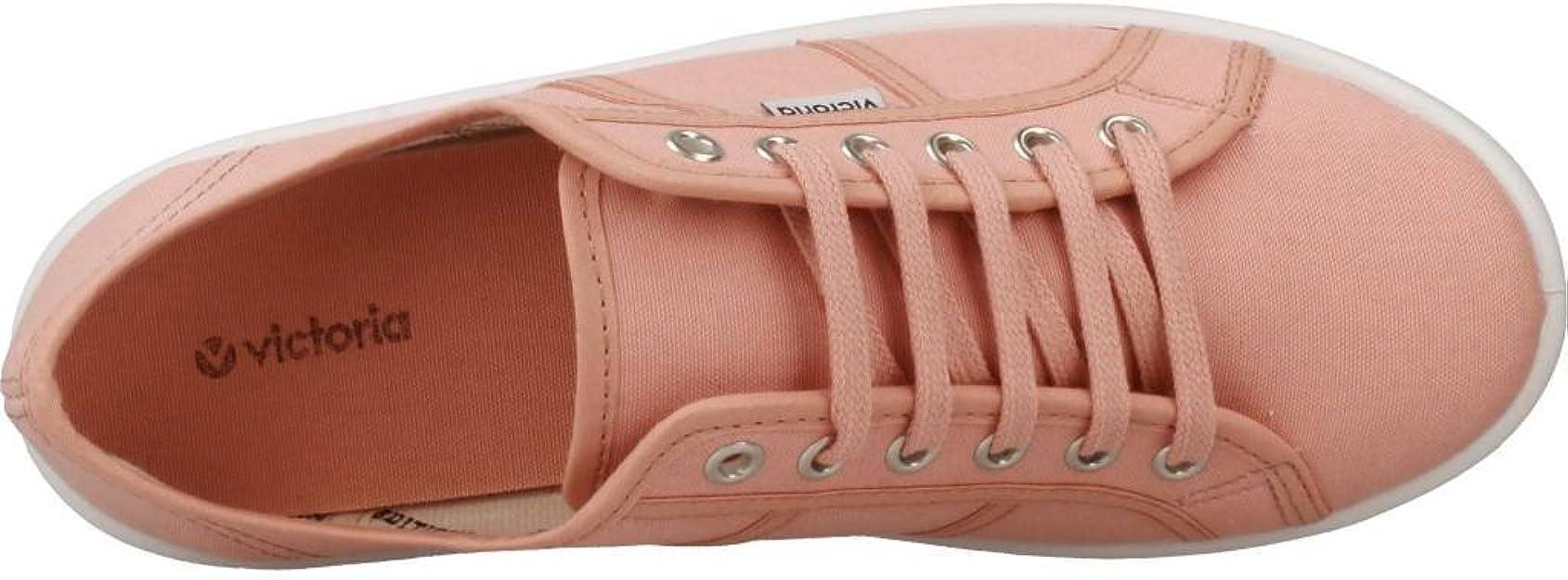 VICTORIA Chaussures zeppone Espadrilles 102100