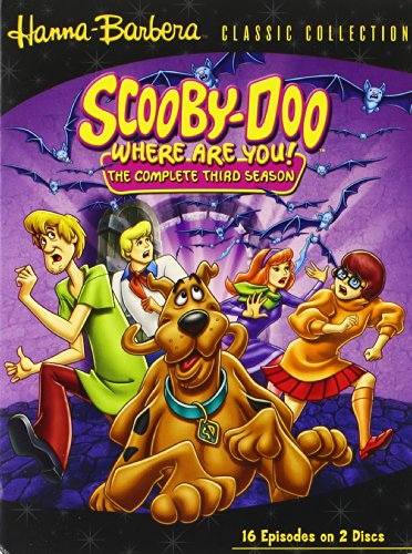 Scooby-Doo, Where Are You!: Season 3 (Best Time To Visit Bermuda 2019)