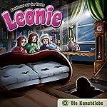 Die Kunstdiebe (Leonie - Abenteuer auf vier Hufen 8)   Christian Mörken