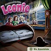 Die Kunstdiebe (Leonie - Abenteuer auf vier Hufen 8) | Christian Mörken