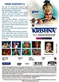Buy Shri Krishna By Ramanand Sagar Restored and Digitized Version Set One (Episode 1 to 110)