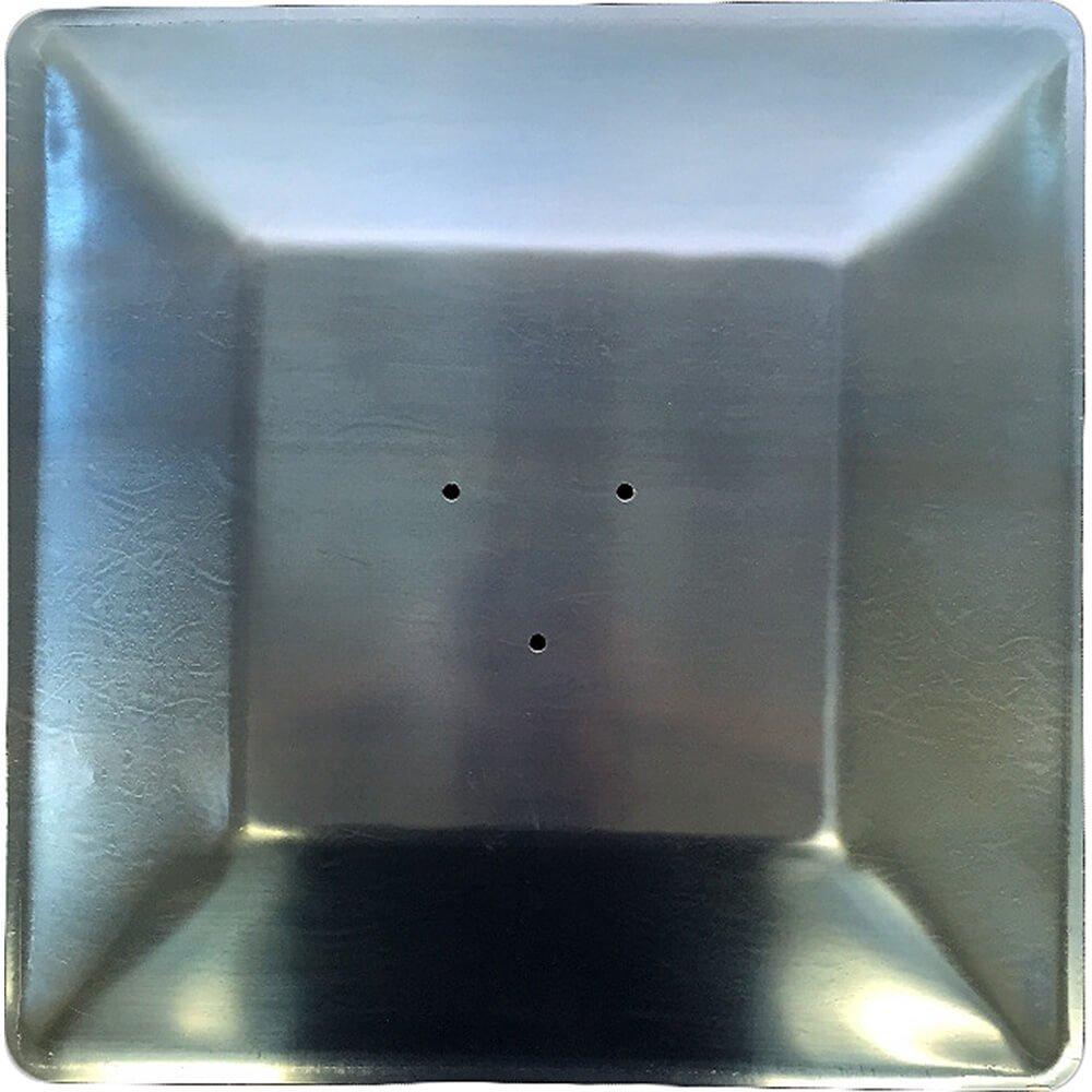 Gardensun Replacement Reflector Cap For Patio Heater BFC-A-SS BFC-A-SS-REFL by Garden Sun
