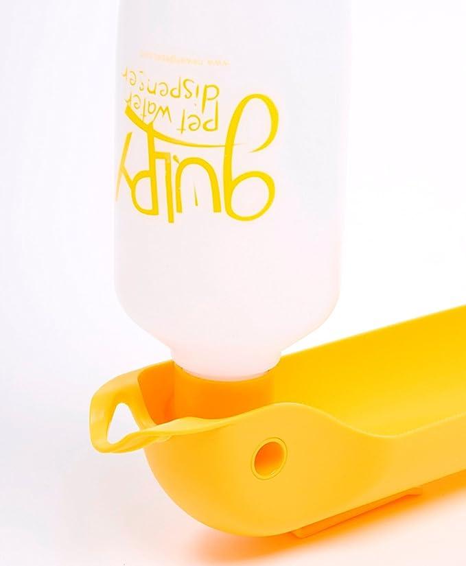 Gulpy Dispensador de agua, 20 surtido de lápices de colores: Amazon.es: Alimentación y bebidas