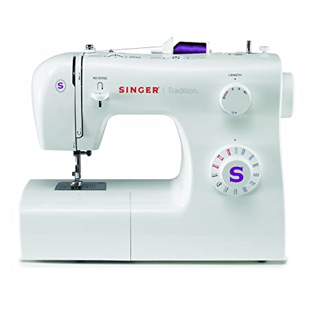 Singer Tradition 40 Sewing Machine Amazoncouk Kitchen Home Awesome Singer Sewing Machine 2263