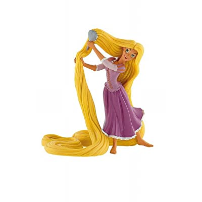 Bullyland Rapunzel with Comb Action Figure: Toys & Games