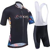 BXIO Conjuntos de Ciclismo para Hombre Jerseys