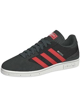 adidas Herren Busenitz Hightop Sneaker, Grau, 45 13 EU