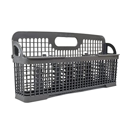Delicieux Kitchenaid W10190415 Dishwasher Silverware Basket Genuine Original  Equipment Manufacturer (OEM) Part For Kitchenaid