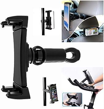 MeetRade Soporte para Tablet y Bicicleta, Soporte de Soporte para ...