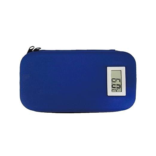 DAWNG-27 Portable Insulin Reefer MINI Caja de enfriador de drogas ...