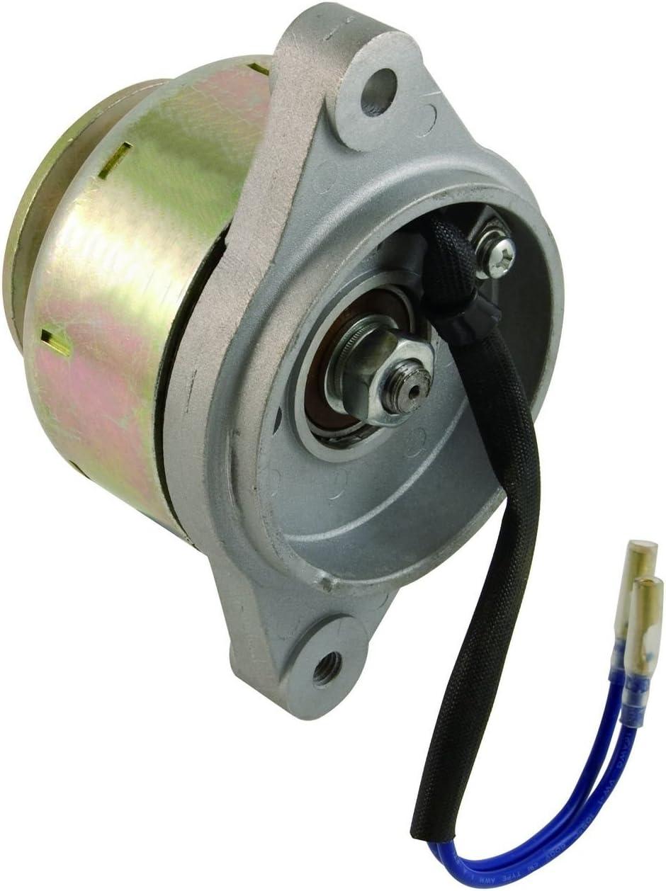 Alternator NEW fits Kubota G1800 G1900 G4200H G5200H 15531-64013