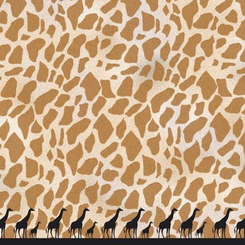 Giraffe Paper - 3
