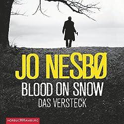Blood on Snow: Das Versteck