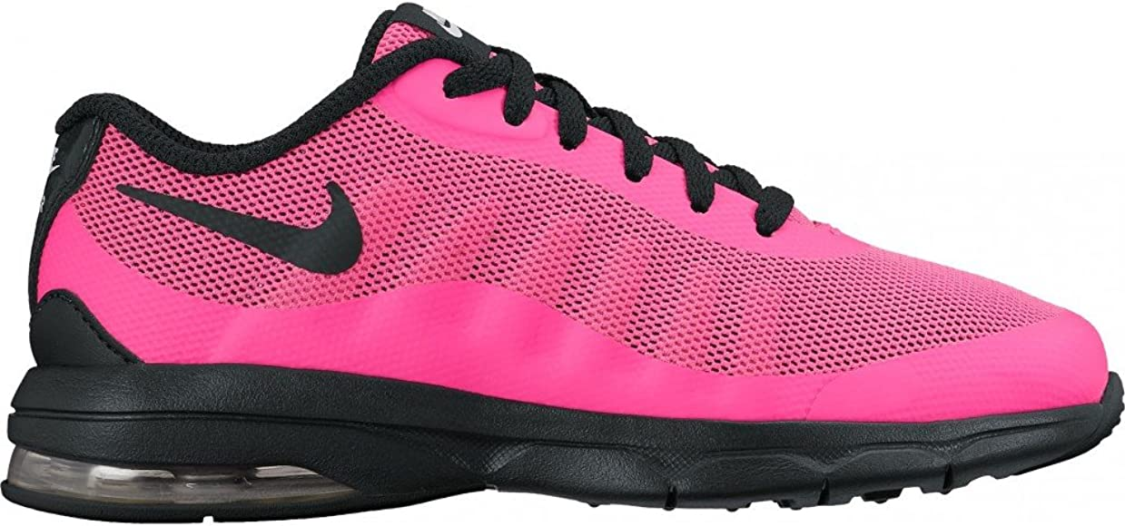 Nike Air MAX Invigor (PS), Zapatillas de Running para Niñas, Rosa (Pink Blast/Black-Black-White), 28 1/2 EU: Amazon.es: Zapatos y complementos