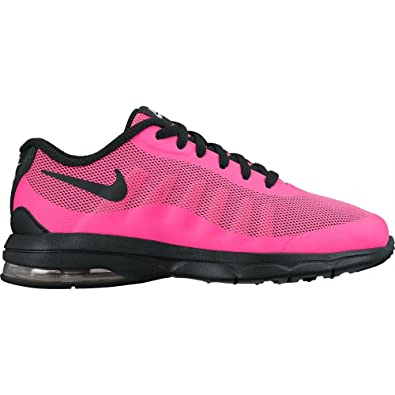 25fd7bdc63 NIKE AIR MAX Invigor (PS) - Trainers, Girl, Pink - (Pink  Blast/Black-Black-White), 28.5: Amazon.co.uk: Shoes & Bags