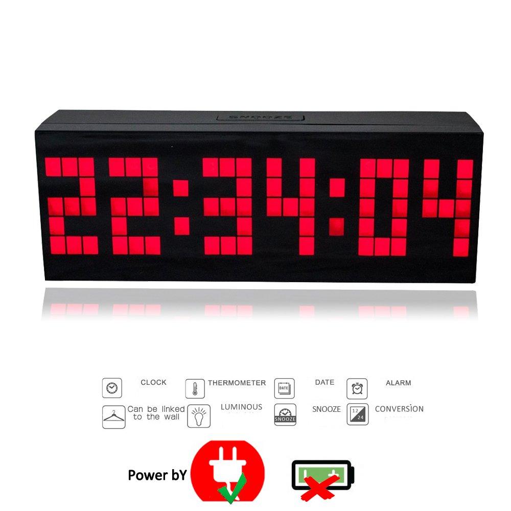 Horloge Murale Amazon - Belle Maison Design - Tarzx.com