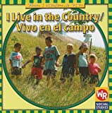 I Live in the Country/Vivo en el Campo, Gini Holland, 0836841344