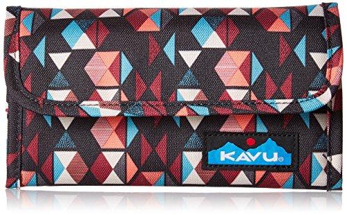 Kavu Party Women's Wallet Mondo Spender Pattern FFwrXq