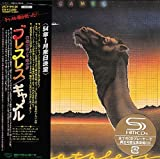 Breathless (Jpn) (Mlps) By Camel (2009-06-02)