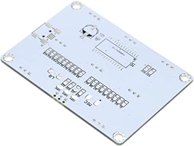 Bricolaje pantalla LED electrónico KKmoon Kit de 3 * 3 * 4