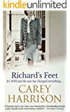 Richard's Feet (The Heart Beneath Quartet Book 1)