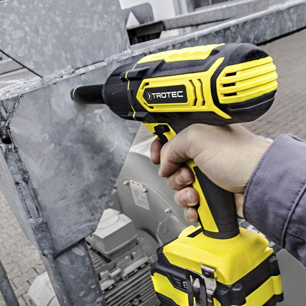 20 V Visseuse /à chocs sans fil TROTEC PIWS 10